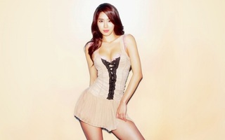 Denver asian escort Debra